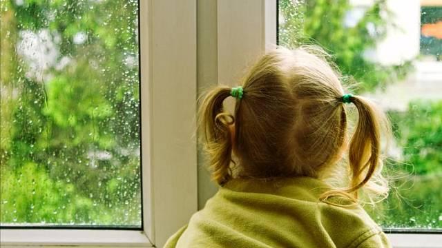 Rosení oken
