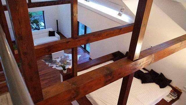 Nový dům Mahuleny Bočanové
