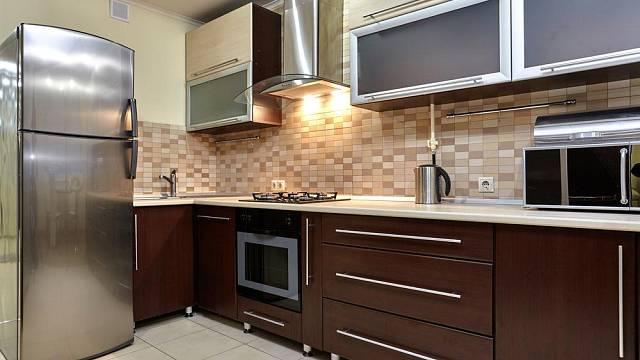 Kozorozi mívají kvalitní a dokonale vybavenou kuchyň.