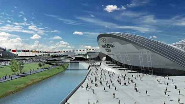 Olympiáda Londýn 2012