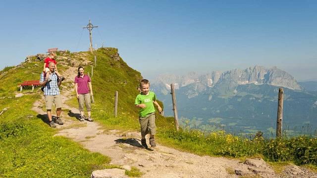 Foto: Region Kitzbüheler Alpen
