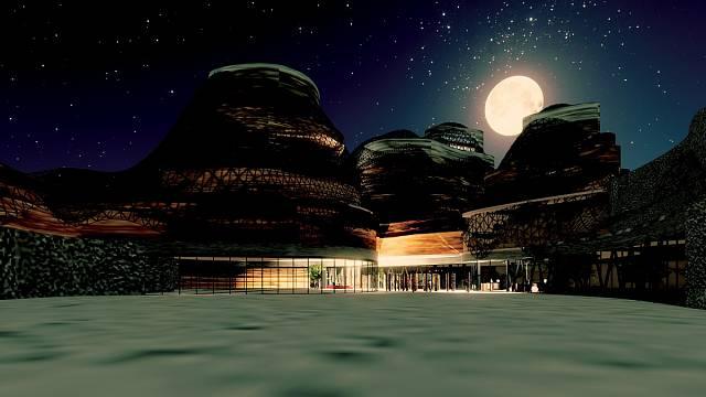 Coyote Mountain