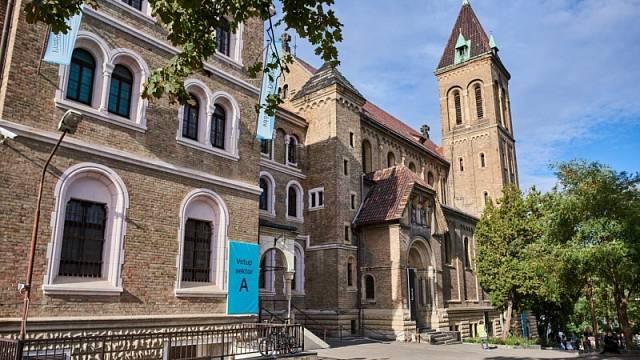 Hlavním dějištěm designové přehlídky opět bude bývalý konvent Gabriel Loci na pražském Smíchově.