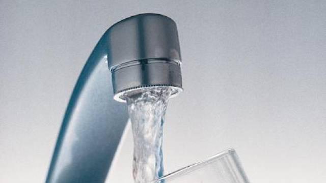 Vyúčtování vody