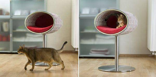Nábytek pro zvířátka