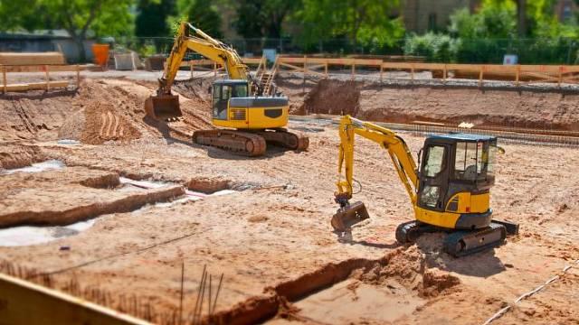 Stavební základy I