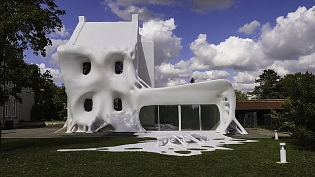 Gue(ho)st House  7