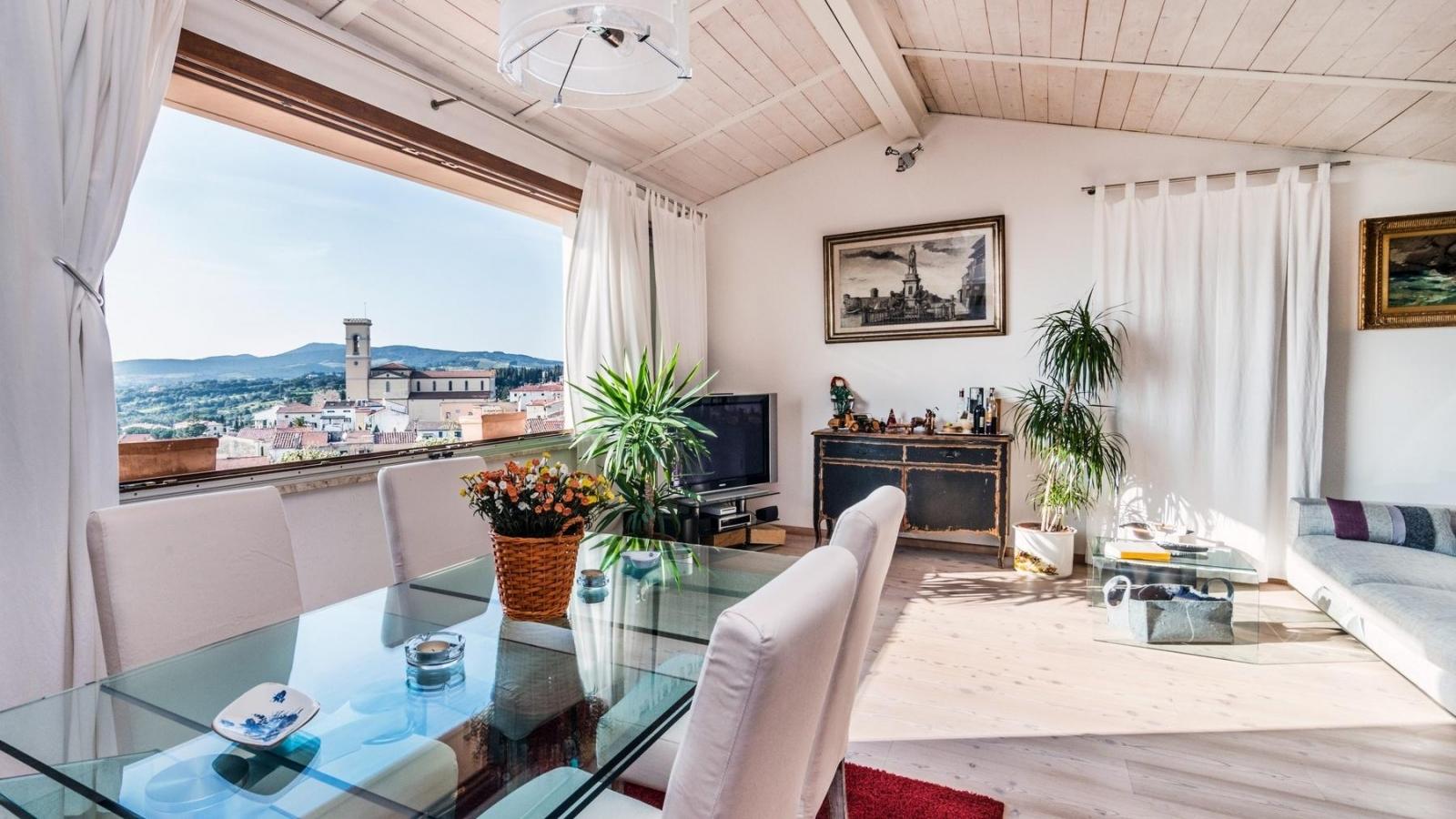 Pronájem domu itálie u moře