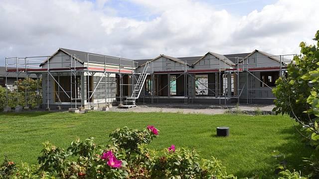 Dům Hugh Granta