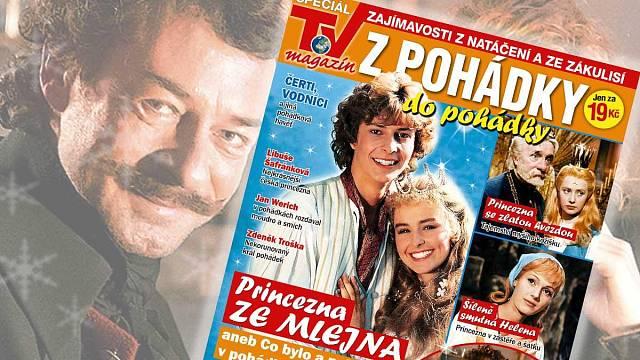 Vánoce TV magazín