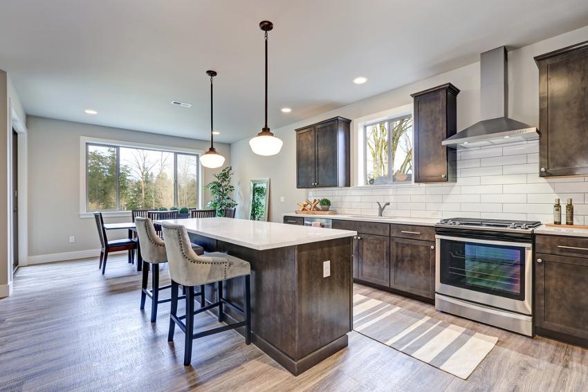 Rozm ry kuchy sk linky kolik prostoru pot ebujete d m for Midwest living house plans