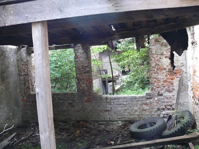 Janečkův mlýn 11