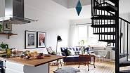 51 m² ve dvou patrech 7