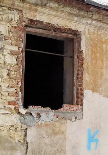 Usedlost Cibulka 17