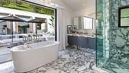 Zpěvačka Rihanna má v Beverly Hills opravdu luxusní rezidenci.