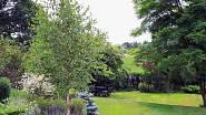 Zahrada paní Aleny