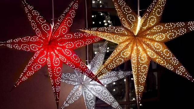 Vánoční nápady