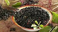 Květy i plody černého bezu obsahují množství vitaminů, flavonoidy, třísloviny, slizy, silice i další zdraví prospěšné látky.