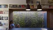 Moderní posezení u okna 7