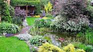 Zahrada paní Aleny 3