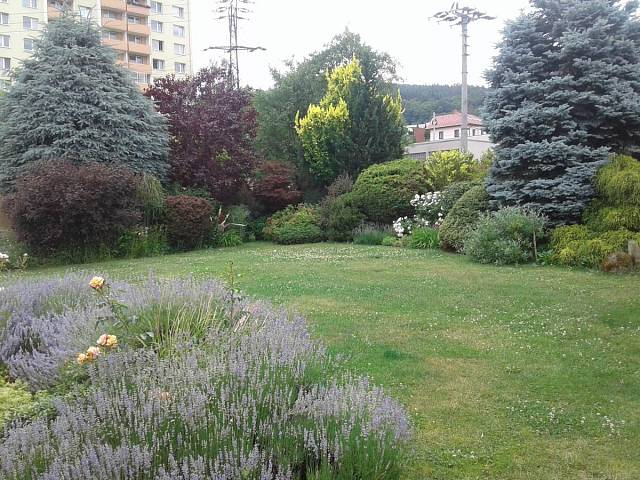 Krásná zahrada - Zlínský kraj