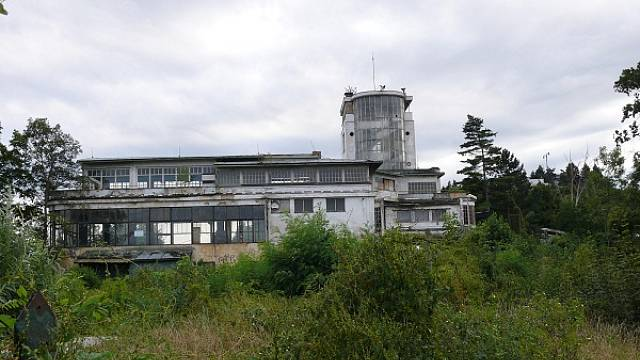 Barrandovské terasy 13