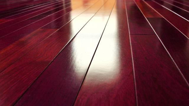 Podlaha z PVC 2