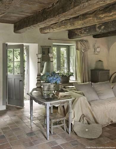 Francouzský interiér