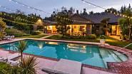 Kate Walsh prodává svůj hezký dům v Encinu