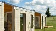 Sekvenční dům od Bonnifait + Giesen