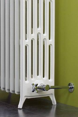 Retro radiátor