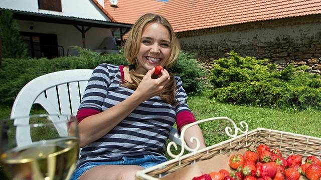 Foto:Archiv Lucie Vondráčkové a René Kekely