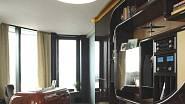 Penthouse v Petrohradu