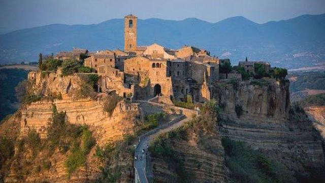 Středověký italský dům