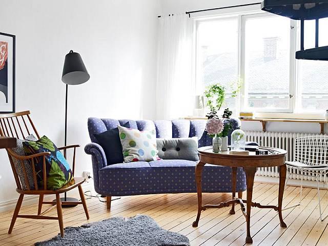 51 m² ve dvou patrech 11