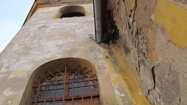 Dominikánský dvorec v Braníku