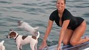 Mariah Carey je velkou milovnicí psů