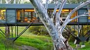 Dům jako most