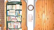 To jsou ony - slavné knihovny pro 2000 knih