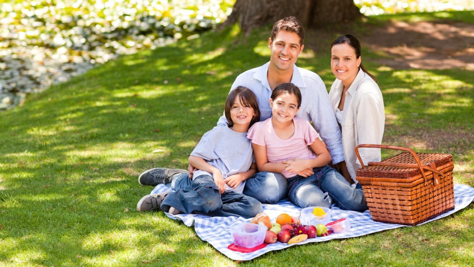 5 секретов удачного пикника