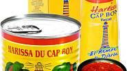 Druh ostré kořenící směsi pocházející z Tuniska. Obsahem harissy jsou chilli papričky, česnek, koriandr, kumín (římský kmín), paprika, sůl (5 %) a olivový olej. Vyrábí se smícháním těchto ingrediencí do hustoty pasty. Tato pasta se pak používá všude ta...