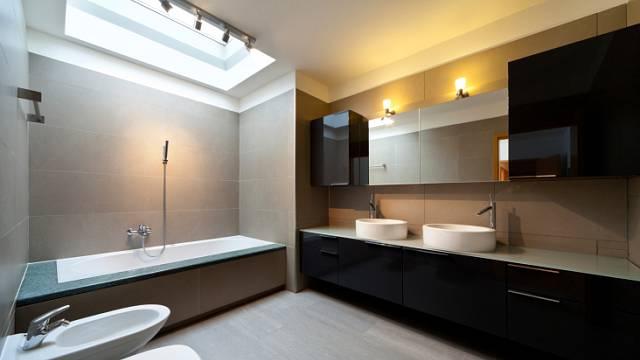 Bezpečná koupelna - výběr svítidel 3
