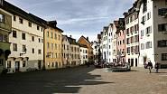 Foto: Graubuenden Tourismus, archiv autorky