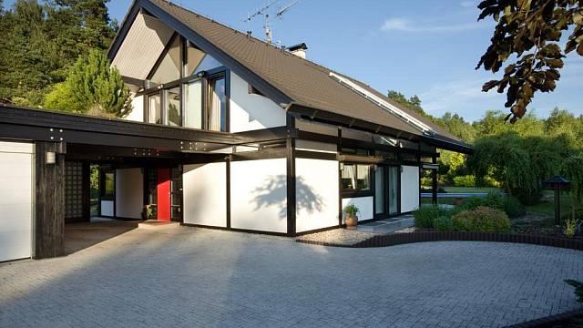 Architektura domu