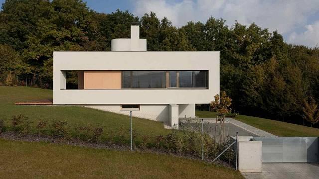 Dům ve Zlíně - Nivách