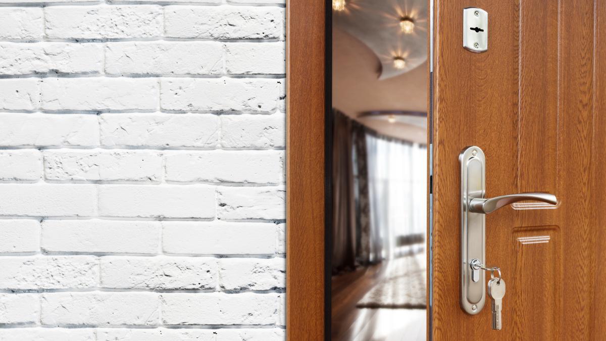 Jak vybrat dveře