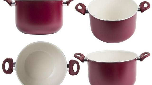 Miniseriál o nádobí. Jaký materiál je nejlepší? 2. díl – keramika a sklo