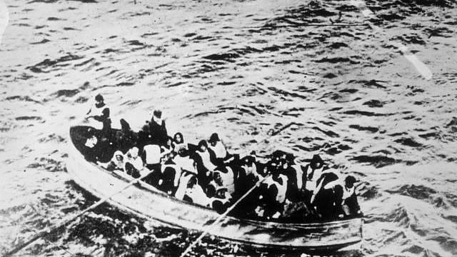 Na záchrané čluny se dostali i domácí mazlíčci
