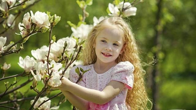 Jedovaté rostliny a děti