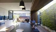 Moderní posezení u okna 12